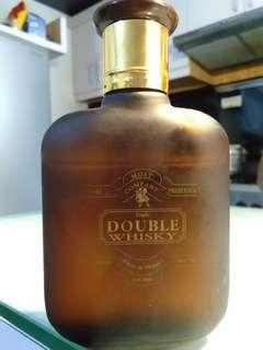 Perfume double whisky