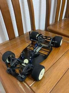 TEAM ASSOCIATED RC12L4 KIT electric racing car