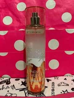 Bath and body works cologne