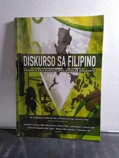 Filipino book