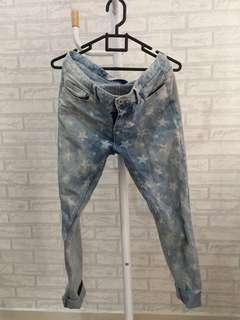 Giordano Jeans (Nego Jgn Sadis)