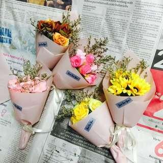 huameimei Little bouquet