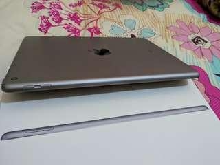 Apple iPad 5 Gen Air 3 2017 32GB Garansi Resmi WiFi Fullset