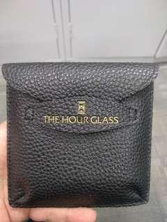 Watch Pouch from The Hour Glass