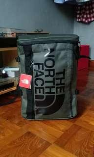 The North Face Base Camp Fusebox bag 30L