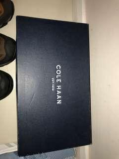 cole haan high cut shoes