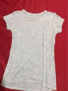 Light Gray Shirt