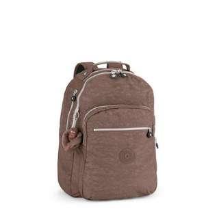 Brand new Kipling Seoul Monkey brown backpack