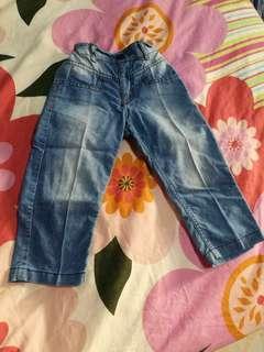 🚚 Babygro Jeans