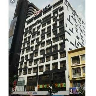 🚚 2D1N weekend stay in Johor Bahru at Citrus Hotel Johor Bahru on Feb 23 to 24