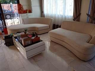 Sofa Cleaning - CNY PROMO.!!