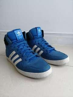 Adidas Post Player Sneakers