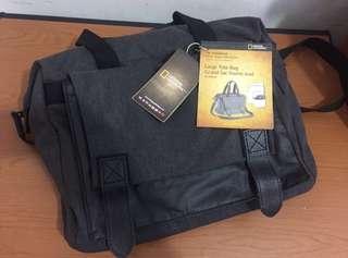 Tas National Geographic W8240 tas kerja large tote bag