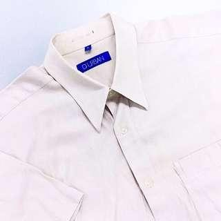 D'Urban Men's Short-sleeved Shirt.