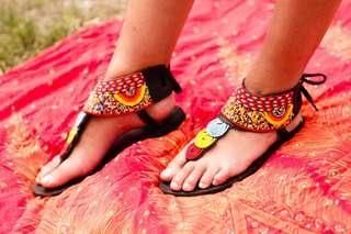 Afrix sandal