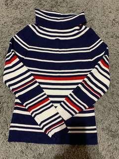 🚚 ❗️便宜賣❗️AIR SPACE 貼身小高領毛衣 95%new