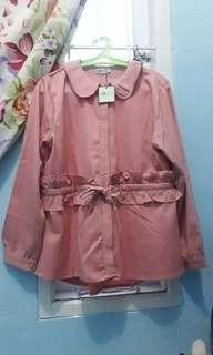 Blouse warna salem