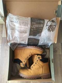 🚚 Timberland inspired winter boots