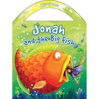 Carry-Me: Jonah and the Big Fish