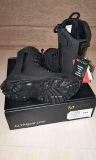 🚚 Altai Tactical boots
