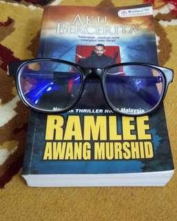 Aku Bercerita - Ramlee Awang Murshid
