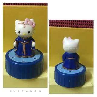 🚚 Kitty 公主瓶蓋