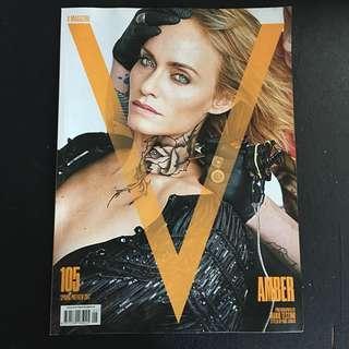 V Magazine Spring Preview 2017 (Rare)