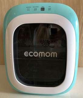 ECOMUM UV Sterilizer & Dryer