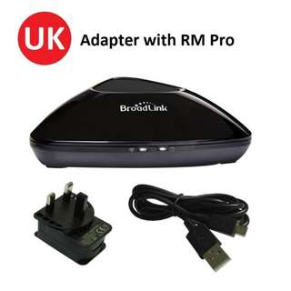 1798  Broad link RM Pro+ Updated Compatible, Electronics, Others on