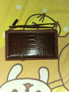 #CNY2019 dompet first wallet