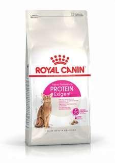 🚚 A. Protein Exigent