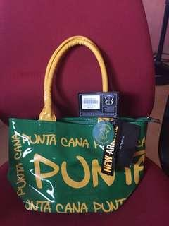 Authentic Robin Ruth Bag