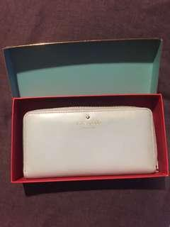 Kate Spade authentic with box mulus