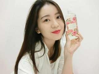 Smiriti Change 花美丝 flower enzyme shampoo