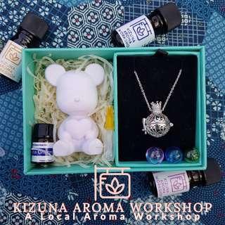 Kizuna 甜蜜滿載 浪漫 情人節禮盒