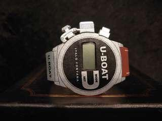 U-BOAT display watch from Uboat events