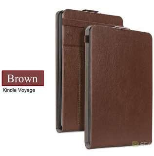 Kindle Voyage Multi Angles Vertical Hand Strap Case