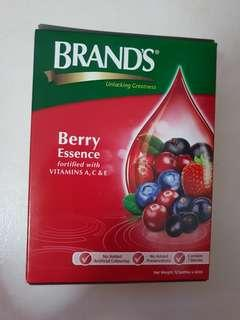 🚚 Brands Berry Essence