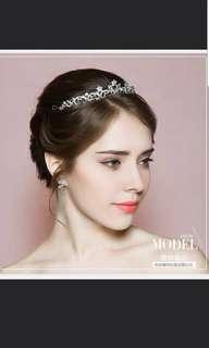 🚚 Tiara Crown