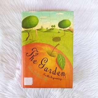 (Hardbound)The Garden by Elsie V. Aidenoff