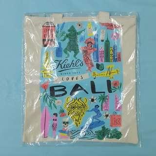 Bali X Kiehl's Special Edition (Tote Bag)