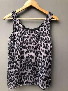 Leopard kamisol #CNY2019