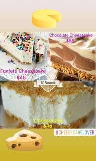 💯Halal Homemade Cheesecake