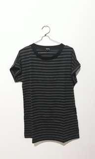 Tshirt Nevada Stripe