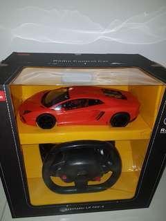Lamborghini Radio control car (Was $129.99)