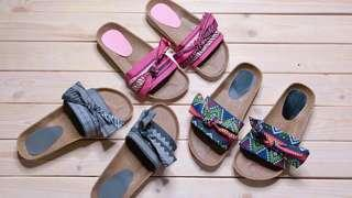 Palmy Shoes Thailand Inspired