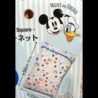 長方形洗衣袋#Disney