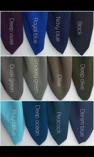 🚚 chiffon shawls