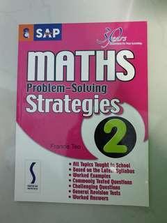 🚚 SAP - Maths problem solving