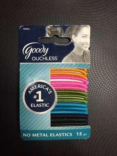 Goody elastics